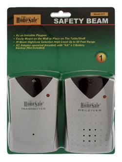 Safety Beam Great for Retail stores and businesses