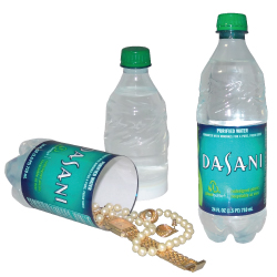 Bottle Safe - Dasani Diversion Safe Hides in plain sight