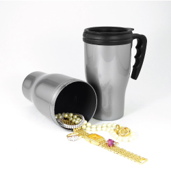 Can Safe Coffee Mug Diversion Safe Hides in plain sight