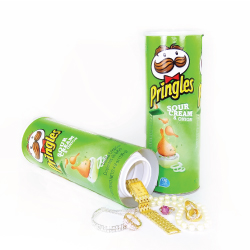 Can Safe-Pringles Diversion Safe Hides in plain sight - Click Image to Close
