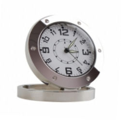 Spy Clock DVR with motion detector