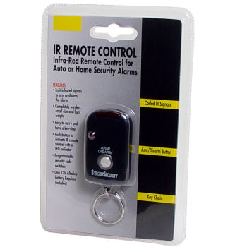 Extra Remote Control for MA795DC or SSS300DC