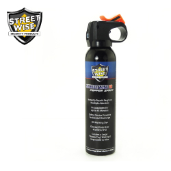 Fire Master 9 oz Pepper Spray Lab Certified