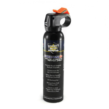 Fire Master Police Strength Pepper Spray 9 oz Lab Certified