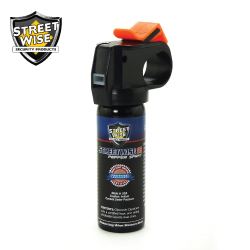 Fire Master 3 oz Pepper Spray Lab Certified